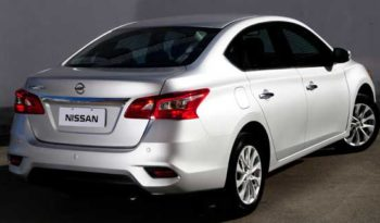 Nissan Sentra SL 2017 Price and Specifications full