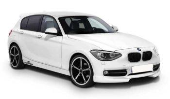 BMW 1 series 5 door price and specificatioon