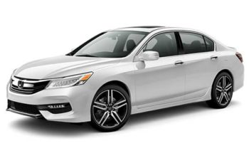 honda accord 2016 price and specification