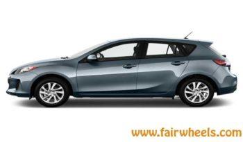 mazda 3 five door price and specification fairwheels.com