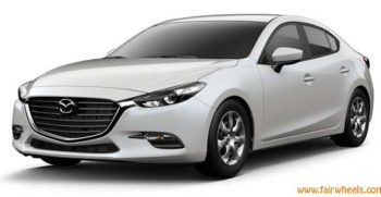 mazda-three-four-door-sport- price and specification fairwheels