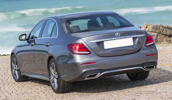 Mercedes Benz E-Class E300 2017 Price and Specifications full