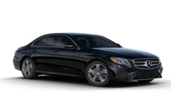 Mercedes Benz E300 price and specification
