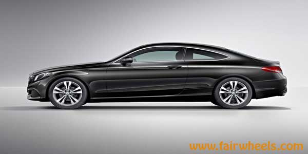 Mercedes Benz C 300 2017 Price & Specifications full