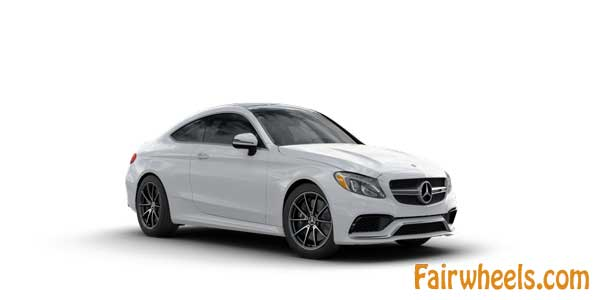 mercedes benz c 63 S, price and specification fairwheels.com