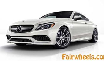 Mercedes Benz AMG C63 S 2017 Price & Specifications full