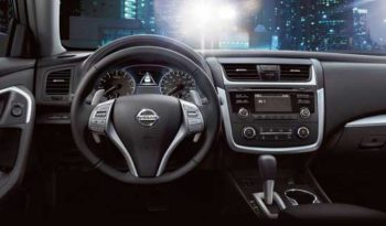 Nissan Altima 2017 Price and Specifications full