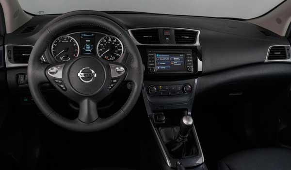 Nissan Sentra SR TURBO 2017 Price and Specifications full