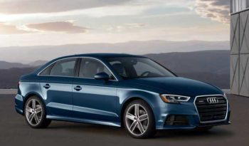 Audi A3 2016 Pice and specification