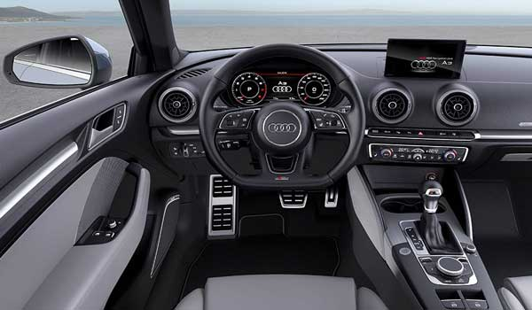 Audi A3 2016 Price and Specifications full