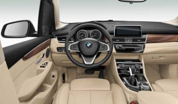 BMW 2 Active Tourer 2016 Price and Specifications full