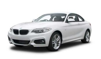 BMW 2 Series Coupe 2016 Price and specification