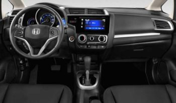 Honda Fit LX 2017 Price and Specifications full