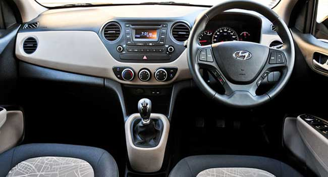 Hyundai Grand i10 2016 Specifications & overview full