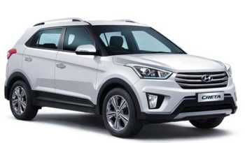 Hyundai Creta SX Plus 2016 price and specification