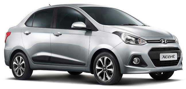 Hyundai Xcent Automatic 2016 Specifications Amp Overview