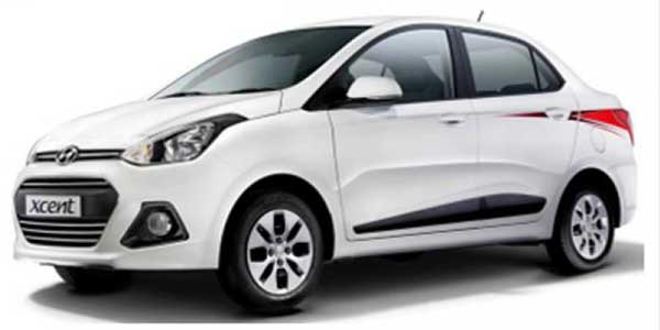 Hyundai Xcent 2016 Specifications Amp Overview Fairwheels