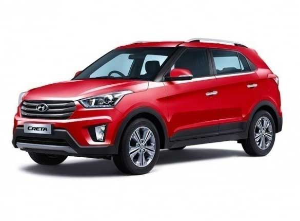 Hyundai Creta S 2016 price and specification