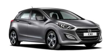 Hyundai i30 2016 price and specification
