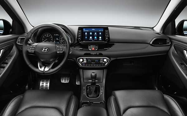 Hyundai i30 2016 Specifications full