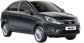 Tata Zest 2016 Price and specification