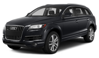 Audi Q7 3.0 TDI 2016 price and specification