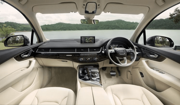 Audi Q7 3.0 TDI 2016 Specifications & overview full