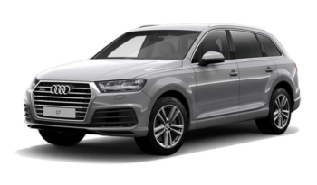Audi Q7 3.0 TFI 2016 price and specification