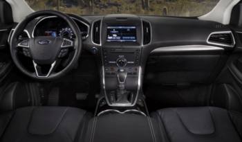 Ford Edge 2017 Price, Specifications & overview full