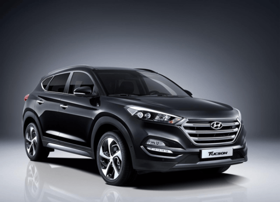 Hyundai Tucson 2017 price and specification