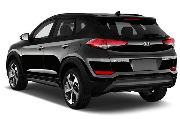 Hyundai Tucson 2017 Price, Specifications & overview full