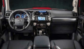 Toyota FJ Cruiser 2016 Price, Specifications & overview full