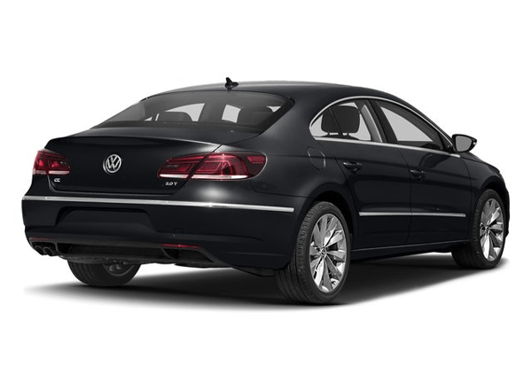 Volkswagen CC 2017 Price, Specifications & overview full