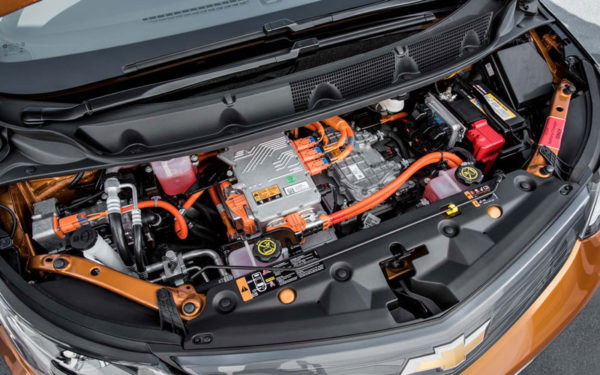 Chevrolet-bolt-2017-engine