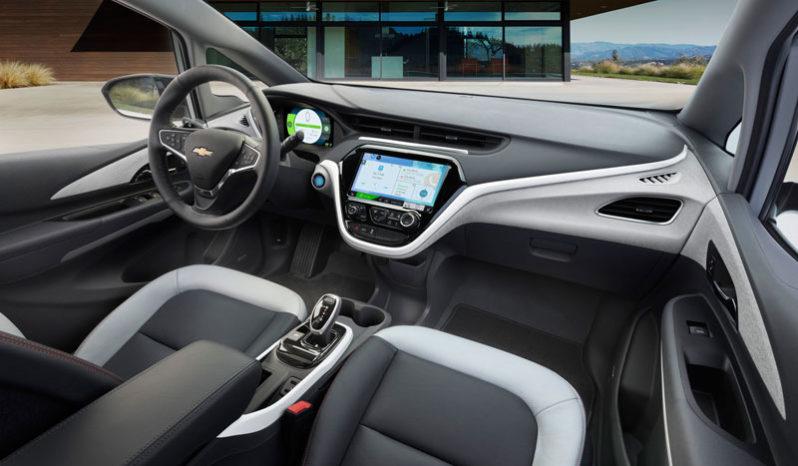 Chevrolet Bolt EV 2017 (Electric) full