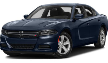 Dodge-Charger-2017-Front