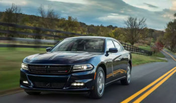 Dodge Charger 2017 full