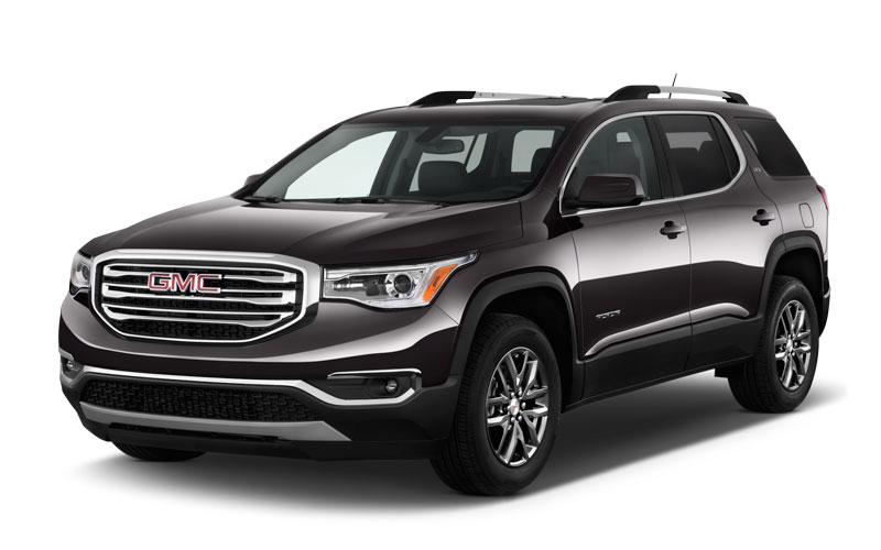 Gmc Acadia Slt 1 2017 Price Specifications Review