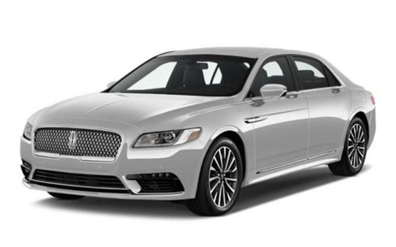lincoln continental select awd 2017 price specifications overview. Black Bedroom Furniture Sets. Home Design Ideas