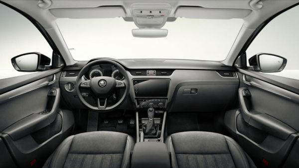 Skoda-Octavia-Facelift-2017-interior