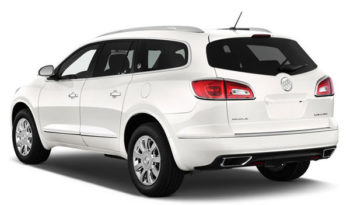 Buick Enclave 2017 Price, Specifications & overview full