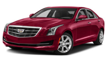 Cadillac ATS 2017 Price, Specifications & overview full