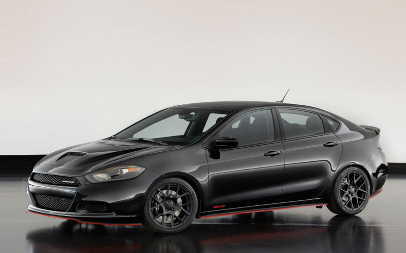 2017 Dodge Dart >> Dodge Dart Gt Sport 2016 Price Specifications Overview