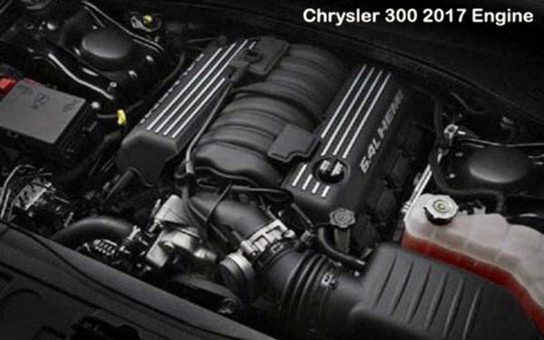 Chrysler-300-2017-Engine