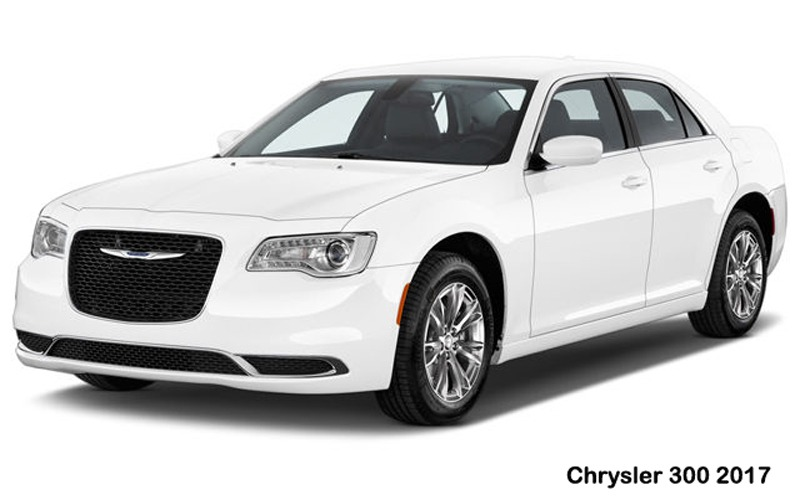 chrysler 300 s rwd 2017 price  specs  u0026 review