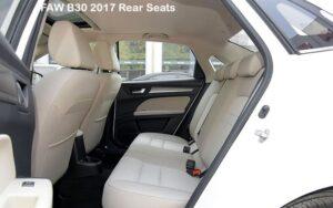 FAW-B30-2017-Rear-Seats
