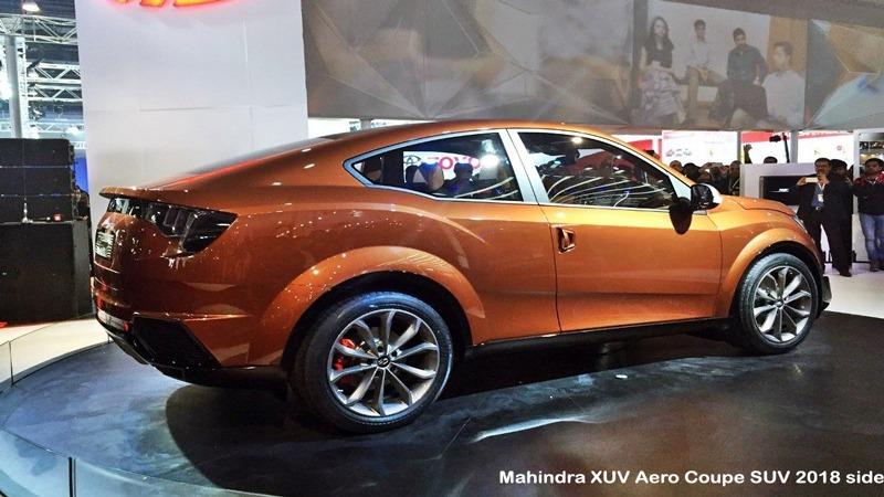 Mahinda-XUV-Aero-Coupe-SUV-2018-side