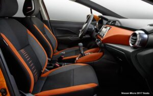 Nissan-Micra-2017-front-seats