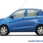 Suzuki-Cultus-2017-Side-pose