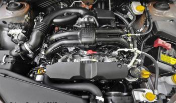 Subaru Crosstrek 2017 full